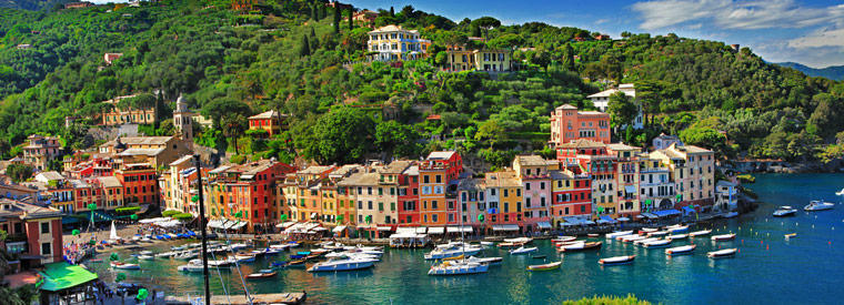 Portofino Vespa, Scooter & Moped Tours