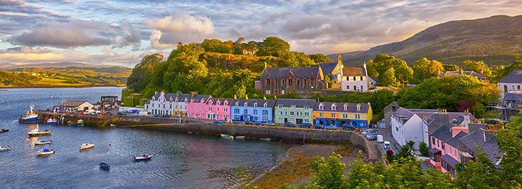 Portree Tours, Tickets, Excursions & Things To Do