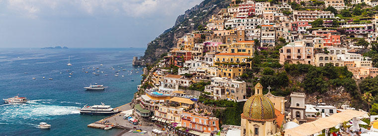 Top Positano Day Trips & Excursions