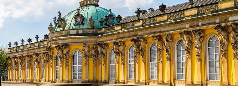 Top Potsdam Theme Park Tickets & Tours