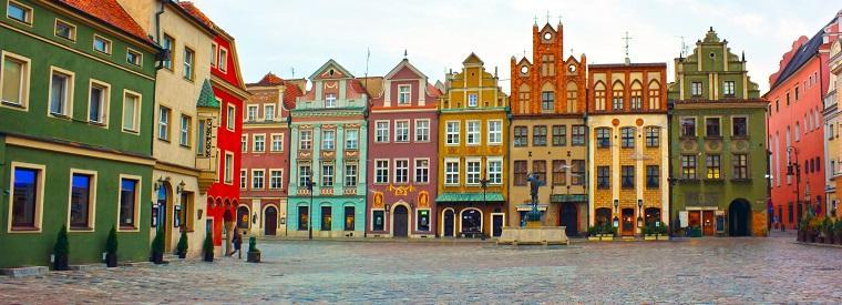 Poznan Tours, Tickets, Activities & Things To Do
