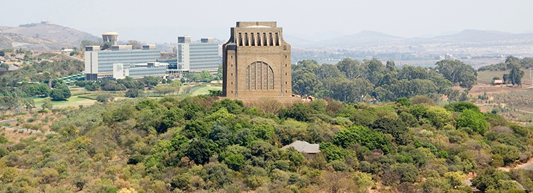 Pretoria Tours, Tickets, Excursions & Things To Do