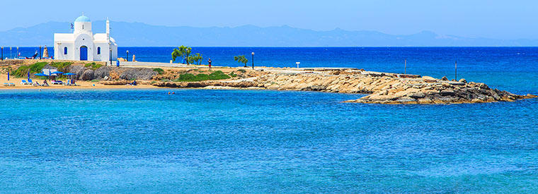 Top Protaras Outdoor Activities