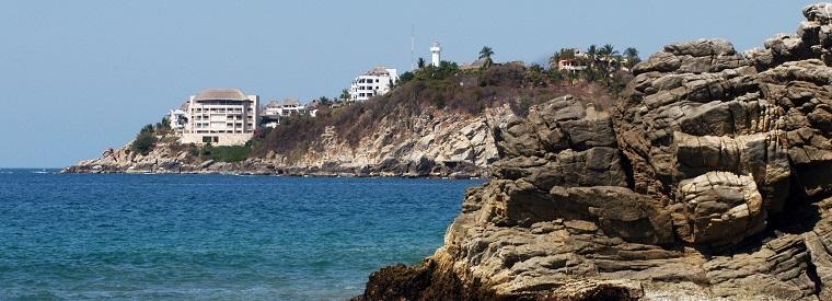 Top Puerto Escondido City Tours