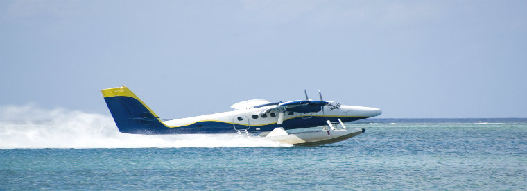 Top Puerto Rico Air Tours