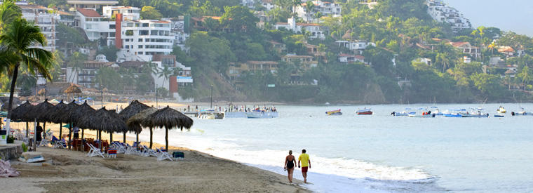 Top Puerto Vallarta Outdoor Activities