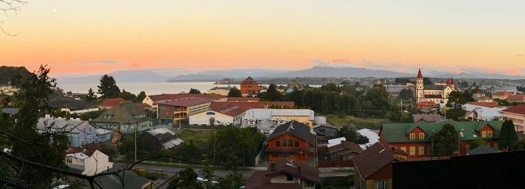 Puerto Varas Day Cruises