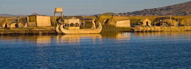 Puno Tours & Sightseeing