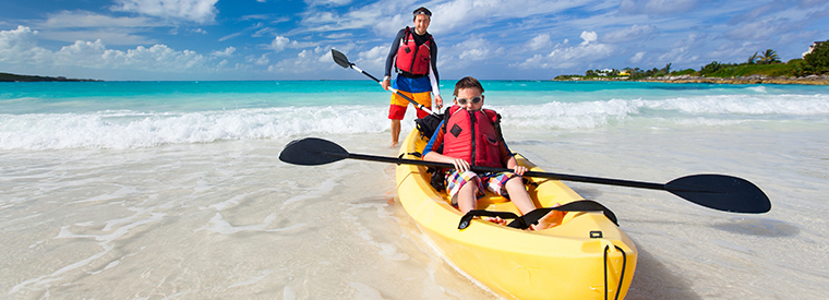 Top Punta Cana Water Sports