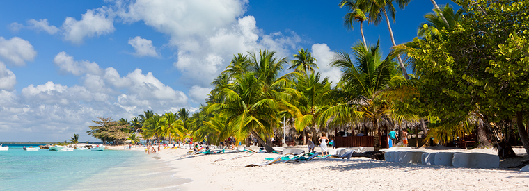 Top Punta Cana Day Trips & Excursions