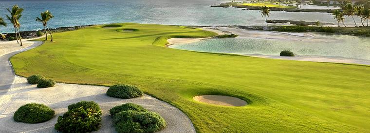 Top Punta Cana Golf Tours & Tee Times