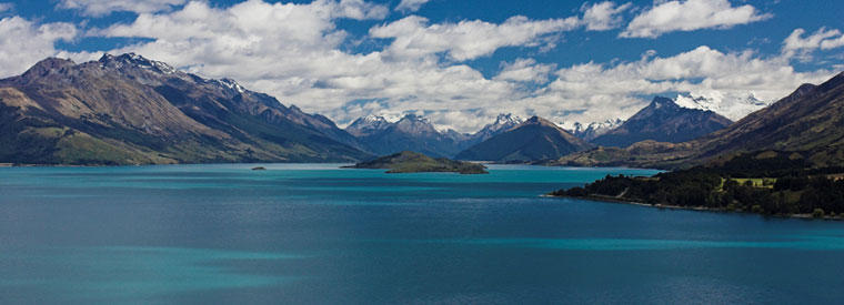 Queenstown Airport & Ground Transfers