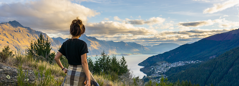 Top Queenstown Walking Tours