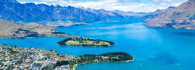Top Queenstown Half-day Tours