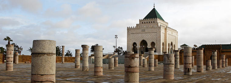 Rabat Multi-day & Extended Tours