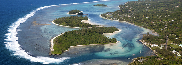 Rarotonga Water Sports