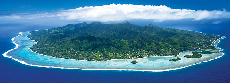 Top Rarotonga Walking & Biking Tours