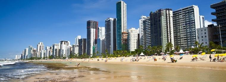 Recife Half-day Tours