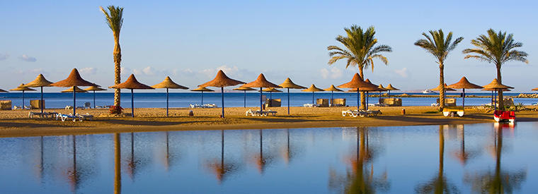 Top Red Sea Spa Tours