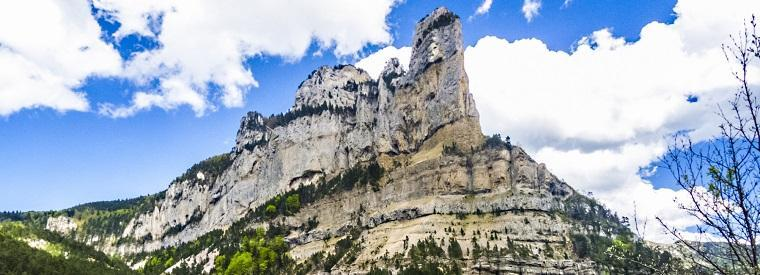 Rhône-Alpes Self-guided Tours & Rentals
