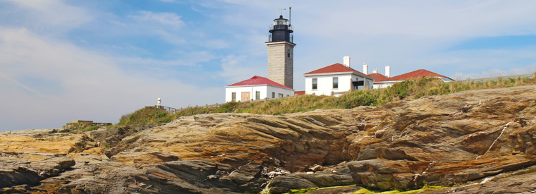 Top Rhode Island Cruises, Sailing & Water Tours