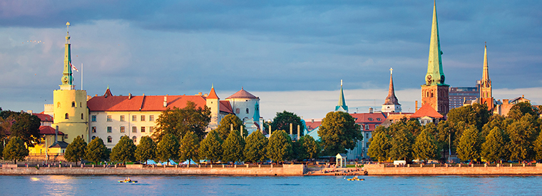 Top Riga Cultural & Theme Tours