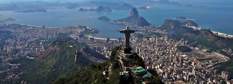 Rio de Janeiro Air, Helicopter & Balloon Tours