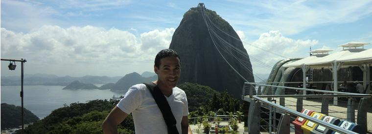 Rio de Janeiro Tours & Sightseeing