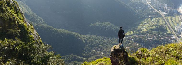 Rio de Janeiro Hiking & Camping