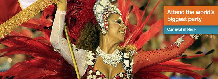 Rio de Janeiro Food, Wine & Nightlife