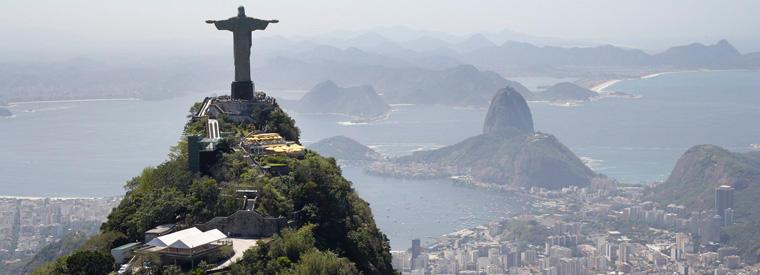 Rio de Janeiro Shows, Concerts & Sports