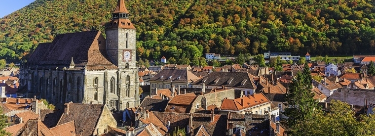 Top Romania Half-day Tours