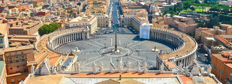 Top Rome Tours & Sightseeing