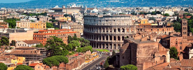 Top Rome Hop-on Hop-off Tours