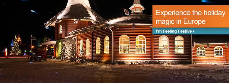 Rovaniemi City Tours
