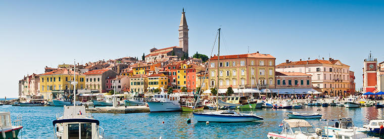 Top Rovinj Transfers & Ground Transport