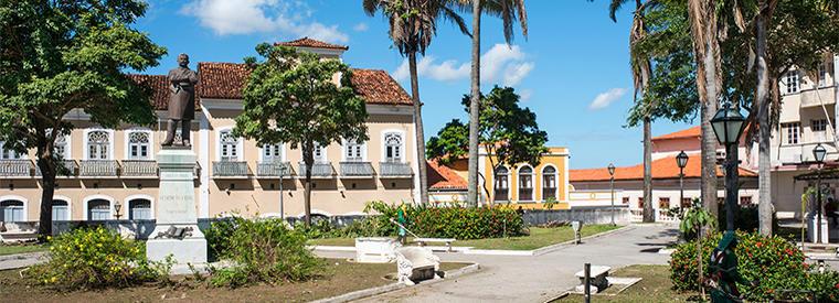 Top São Luis do Maranhão Multi-day Tours