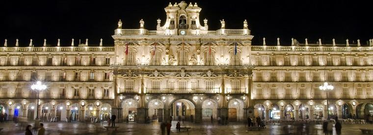 Salamanca Private Transfers