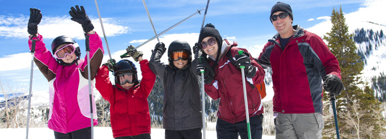 Salt Lake City Ski & Snowboard Rentals