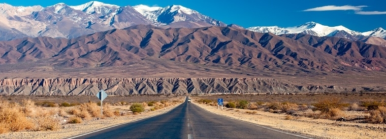 Top Salta Multi-day Tours