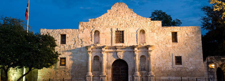 San Antonio Airport & Ground Transfers
