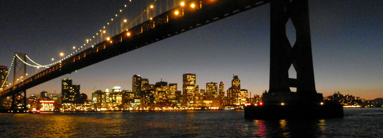 San Francisco Night Cruises