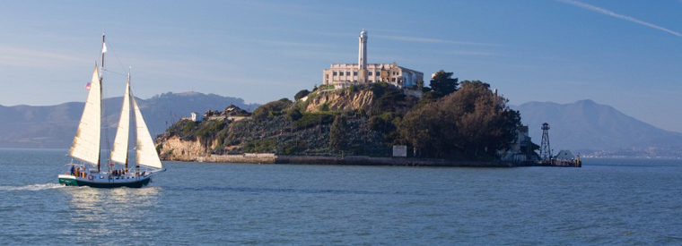 San Francisco Sailing Trips