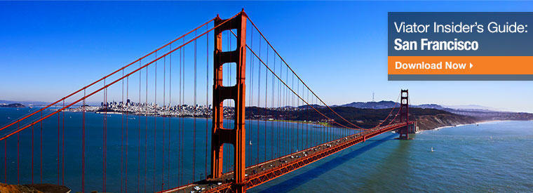 San Francisco Viator VIP & Exclusive Tours