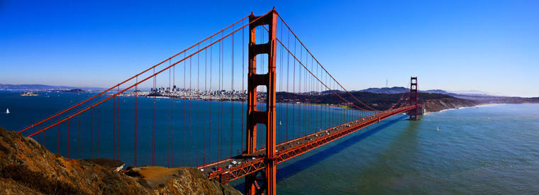 San Francisco Luxury Tours