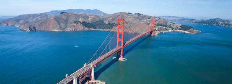 Top San Francisco Cruises, Sailing & Water Tours