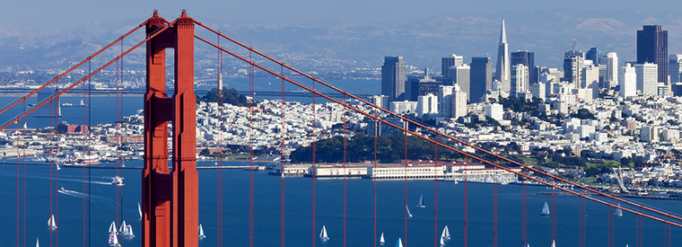 Top San Francisco Helicopter Tours