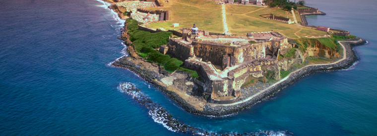 San Juan Cruises, Sailing & Water Tours