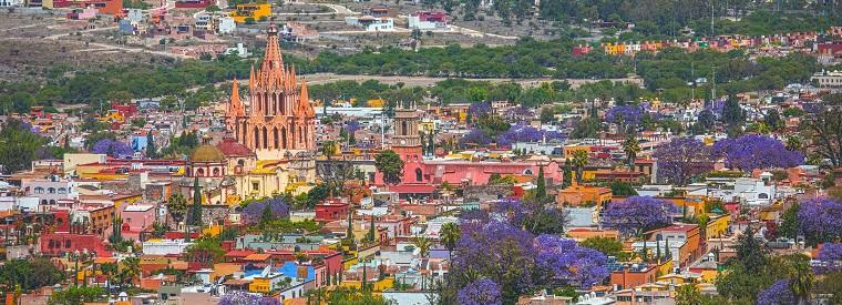 Top San Miguel de Allende Outdoor Activities