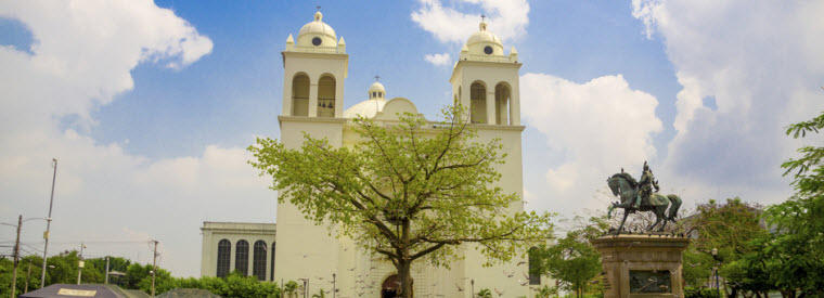 Top San Salvador Self-guided Tours & Rentals